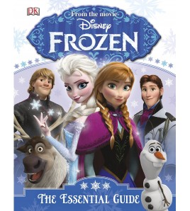 Frozen the essential guide
