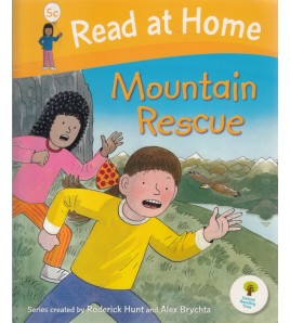 Mountain Rescue (Oxford...