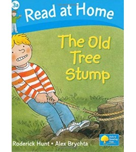 Read at Home: The Old Tree...