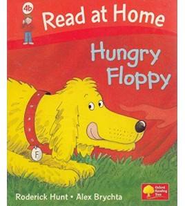 Read at Home: Hungry Floppy...