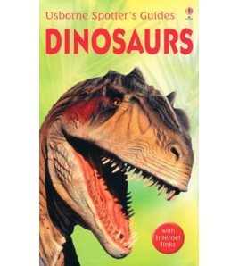 Dinosaurs (Spotter's Guides)