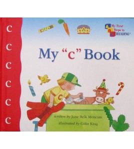 My C Book  (My First Steps...