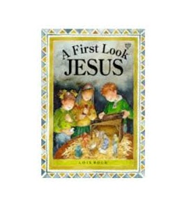 A First Look: Jesus
