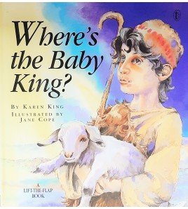 Where's The Baby King?
