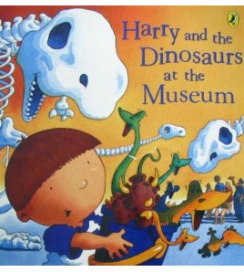 Harry and the Dinosaurs at...