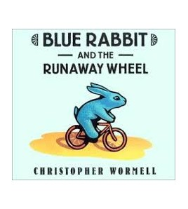 Blue Rabbit & the Runaway...