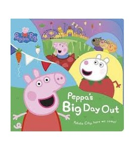 Peppa's Big Day Out