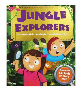 Jungle Explorers Journey...