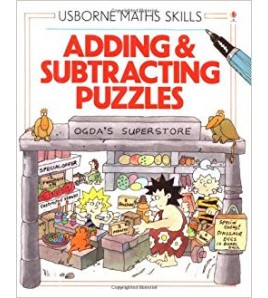 Adding and Subtracting Puzzles