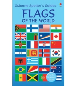 Flags Of The World (Usborne...