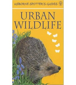 Urban Wildlife (Usborne New...