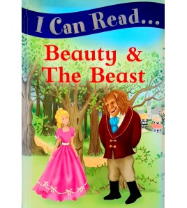 I Can Read...Beauty and the...