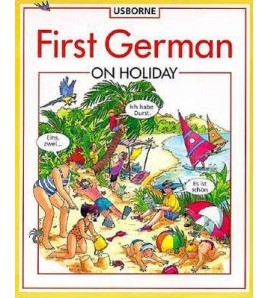 First German on Holiday