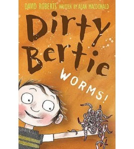Worms! (Dirty Bertie)