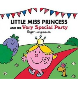 Little Miss Princess and...