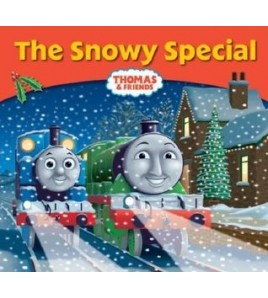The Snowy Special. Based on...
