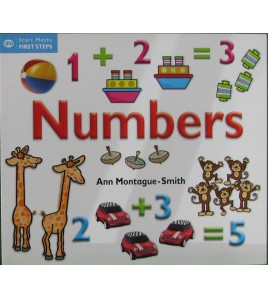 Numbers (Start Maths ON OUR...