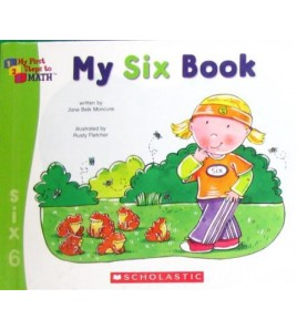 My Six Book (My First Steps...