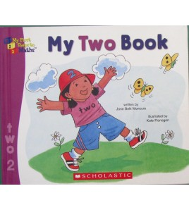 My Two Book (My First Steps...