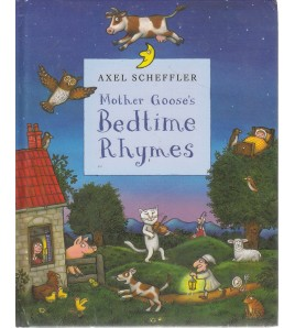 Mother Gooses Bedtime Rhymes