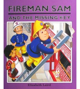 FIREMAN SAM AND THE MISSING...