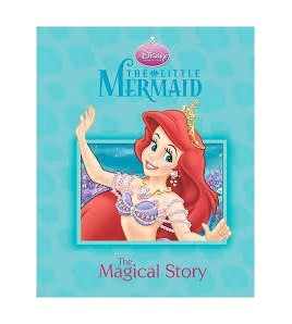 Disney Magical Story: The...