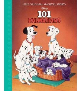 Disney 101 Dalmatians The...