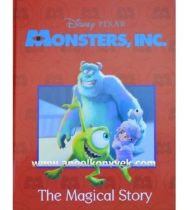 Disney Magical Story:...