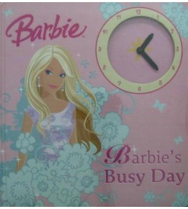 Barbie's Busy Day
