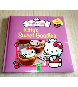 Kitty's Sweet Goodies