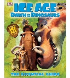 """Ice Age"" Dawn of the..."