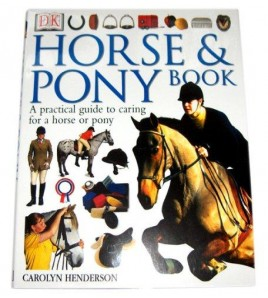Horse and Pony Book