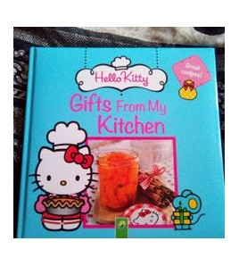 Hello Kitty Gifts from my...