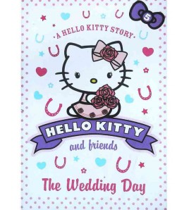 (Hello Kitty and Friends)...