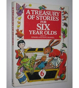 A Treasury of Stories for...