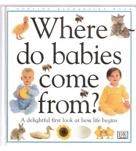 Where Do Babies Come from ?