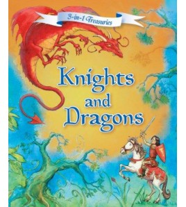 Knights and Dragons (3-in-1...