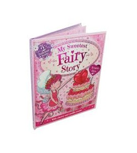 My Sweetest Fairy Story