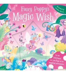 Fairy Poppy's Magic Wish