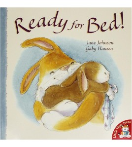 Ready for Bed!