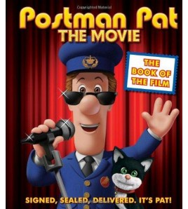 Postman Pat - The Movie...