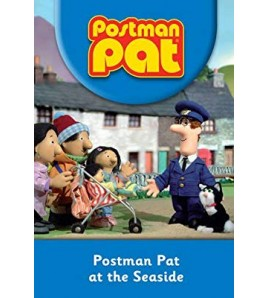 Postman Pat and the Seaside