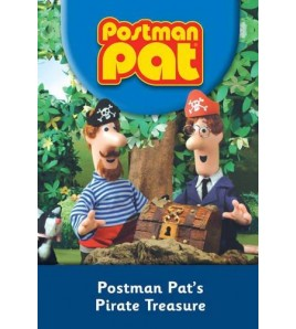 Postman Pat and the Pirate...