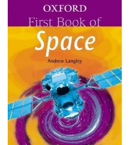 Oxford First Book Of Art...