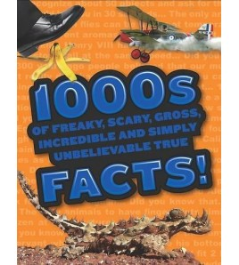 1000s of freaky, scary,...