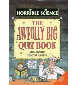 The Awfully Big Quiz Book...