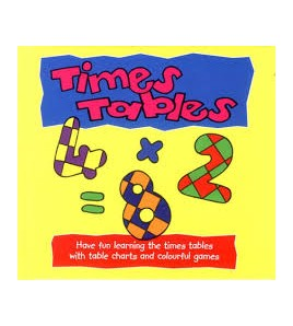 Times Tables (Playtime)