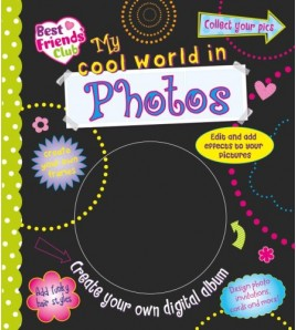 My Cool World in Photos