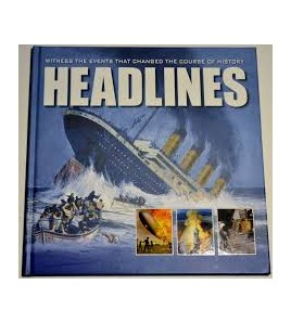 Headlines (Turning Points)