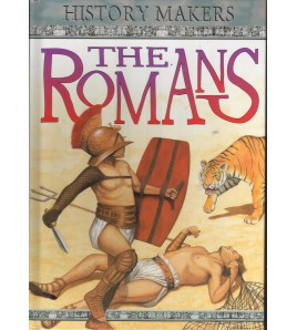 History Makers: the Romans
